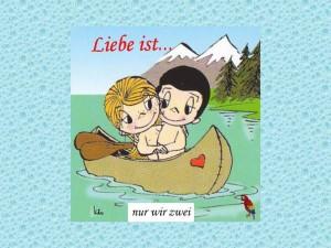 Liebe ist URLAUB 5