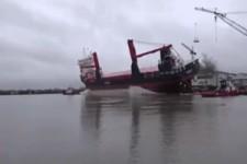 Neues Schiff -3-