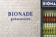 Werbespot von Bionade