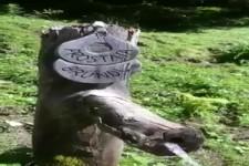 Prostata-Brunnen