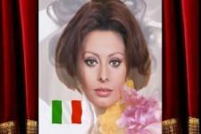 Sophia Loren Metamorphose