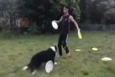 Super trainiert