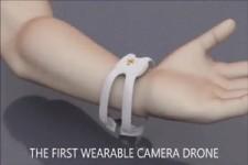 Coole Drohne