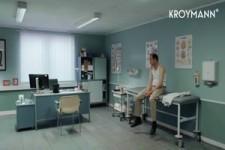 Beim Arzt...