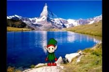 Der Wichser aus den Bergen