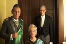 Queen and Charles - Volker Heissmann und Martin Rassau