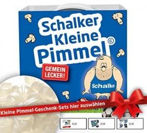 Schalker Kleine Pimmel!