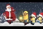 Die-Minions-und-der-Weihnachtsmann.mp4 auf www.funpot.net