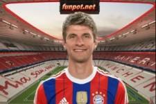 FC Bayern Song