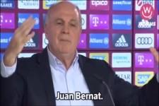 FCB tut nur noch weh....