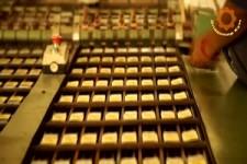 Streichholz-Herstellung
