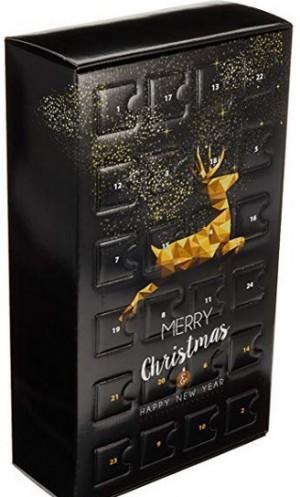 Balsam-Essig & Olivenöl Adventskalender!