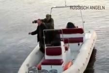 Russisch angeln