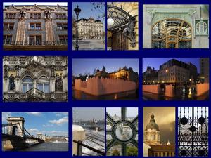 Fotos aus Budapest