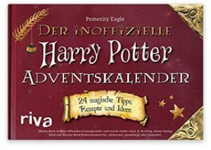 Der inoffizielle Harry Potter Adventskalender!