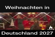 Weihnachten Deutschland 2027