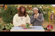 Jesus kann Geld vermehren