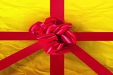 Tolles Geschenk