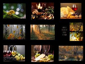 Automne Musique 2 - Herbstmusik 2