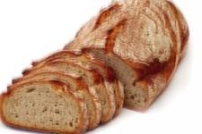 Ein Brot von gestern