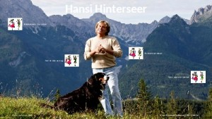 Jukebox - Hansi Hinterseer 004