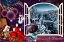 Liebe Grüße zum 3. Advent