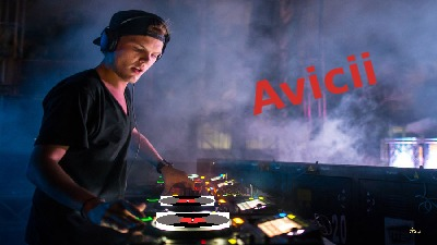 Jukebox Avicii