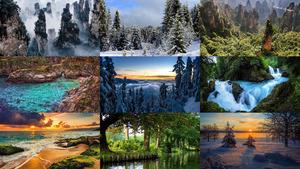 Beautiful Nature 179