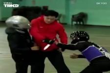 Super Kampftechnik