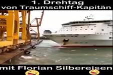 Traumschiff-Kapitän