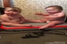 Rüttelplatte für die Kleinen