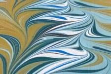 Wie man Taschentücher mit einem schönen Muster macht