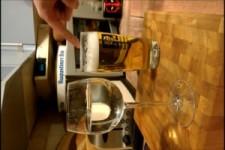Wein oder Bier