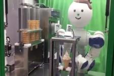 Eisroboter