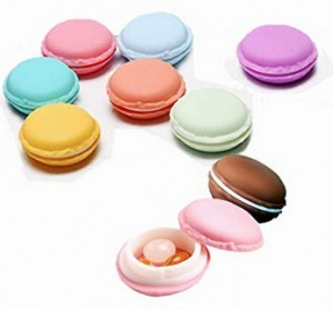 Mini-Macaron!