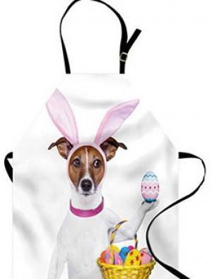 Witzige Ostern-Kochschürze!