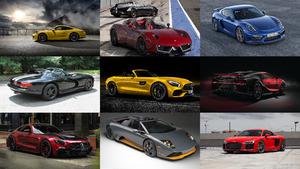 Sports cars 2