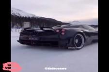 Die besten Auto Videos