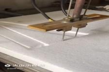 Schaumstoffschneider -6-