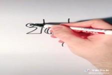 So sollte man zeichnen können