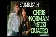 Chris Norman & Suzi Quatro -Stumblin in