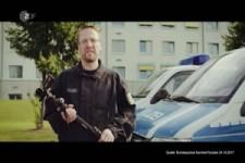 Einsatzkräfte in Deutschland