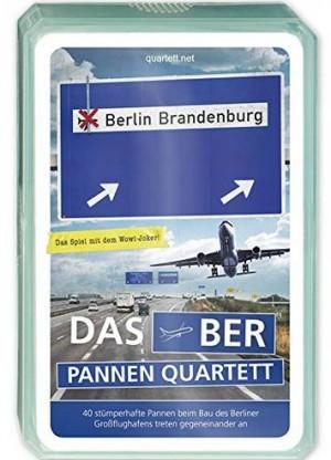 BER Pannen Quartett!