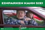 Einparken-kann-sie.mp4 auf www.funpot.net