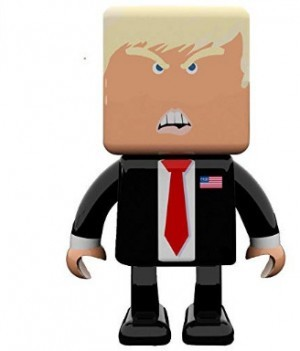 Tanzender Trump!
