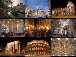 das schöne Rom