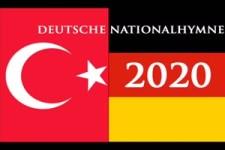 Nationalhymne 2020