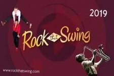 Die Alten tanzen Rock and Roll
