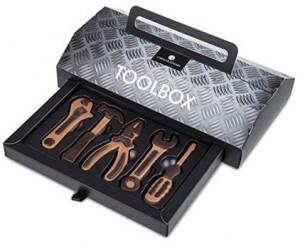 Besondere Toolbox!