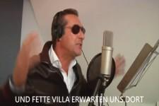 HC Strache Ibiza Video Song Parodie